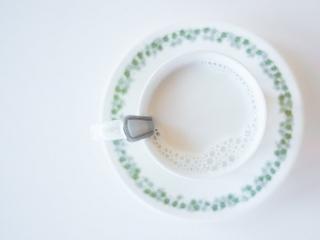 Receta de agua de avena