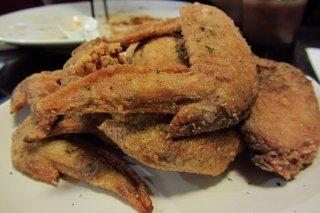 Receta de alas de pollo picantes