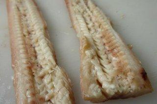 Receta de anguilas ahumadas