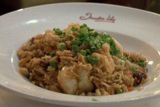Receta de arroz con pescado