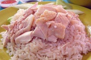 Receta de arroz con pollo a la lima
