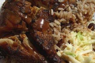 Receta de arroz con pollo al disco