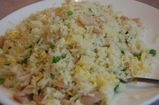 Receta de arroz con verduras picante