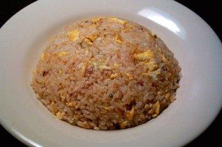 Receta de arroz frito chino