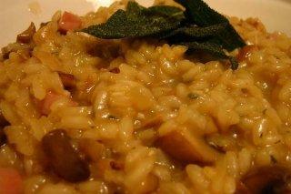 Receta de arroz milanesa