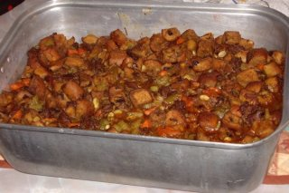 Receta de asado de carne al horno