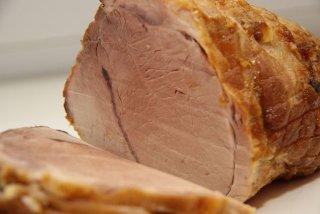 Receta de asado de carne de cerdo
