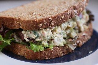 Receta de atún con mayonesa