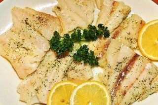 Bacalao al horno con mantequilla receta for Como cocinar bacalao al horno