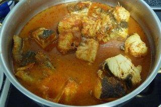 Receta de bacalao fresco en salsa