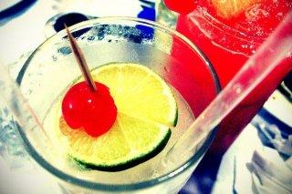 Receta de bebida energizante