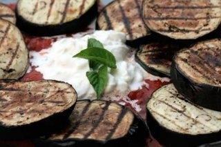 Receta de berenjenas parmesanas