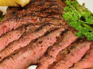 Receta de bistec de ternera a la pimienta