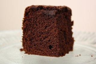 Receta de bizcocho chocolate