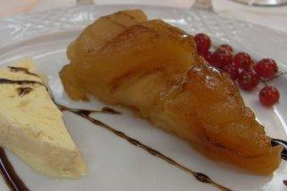 Receta de bizcocho de manzana para diabéticos