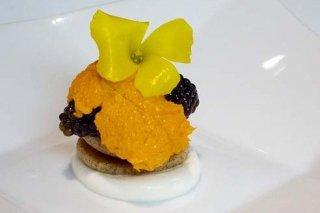 Receta de bocaditos de caviar