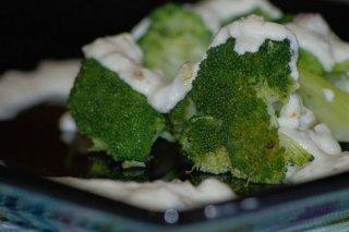Receta de brócoli a los cítricos