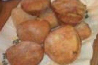 Receta de buñuelos de ricota
