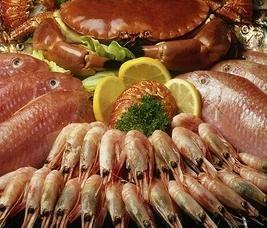 Receta de burritos del mar