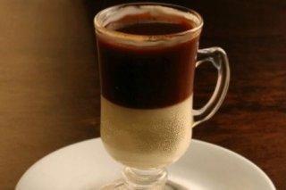 Receta de café asiático