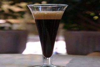 Receta de café irlandés