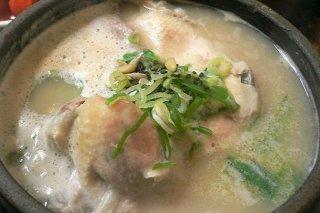 Receta de caldo casero de pollo