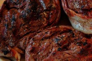 Receta de carne para churrasco