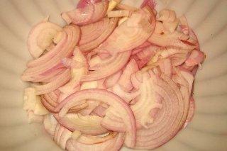 Receta de cebolla confitada