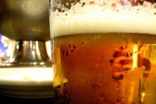 Receta de cerveza casera