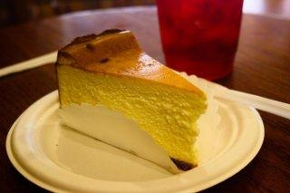 Receta de cheesecake al estilo new york