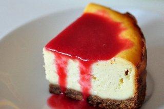 Receta de cheesecake thermomix