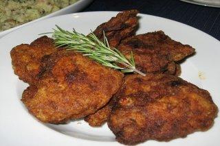 Receta de chicharrón de pollo