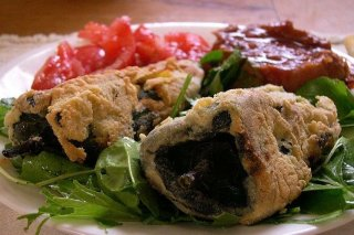 Receta de chiles rellenos de carne molida