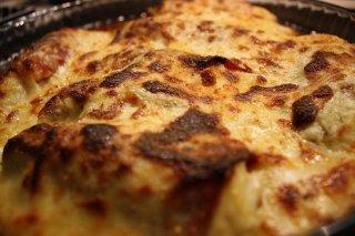 Receta de chuletas gratinadas con queso