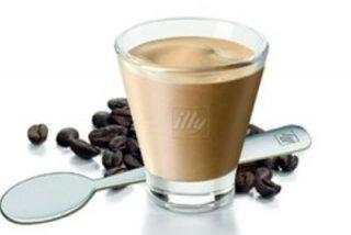 Receta de chupito de crema de café