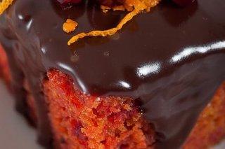 Receta de cobertura de chocolate para tortas