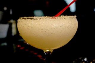 Receta de cóctel tequila