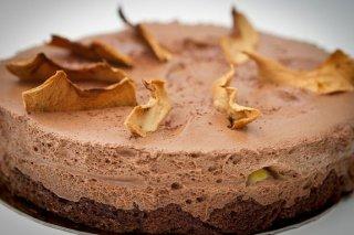 Receta de crema de chocolate para rellenar torta