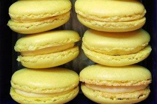 Receta de crema de limón para dulces