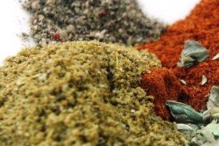 Receta de curry casero