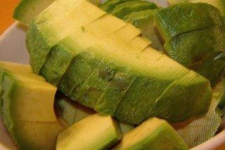 Receta de guacamole dip