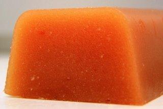 Receta de dulce de membrillo al microondas