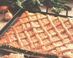 Receta de empanada de lomo a la gallega