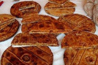 Receta de empanada de pescado gallega
