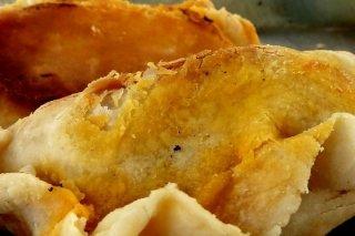 Receta de empanada salteña