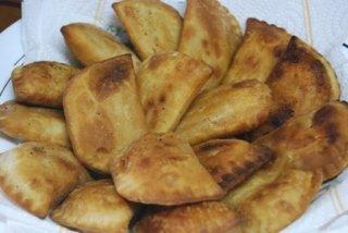 Receta de empanadas horneadas