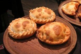 Receta de empanadas mallorquinas