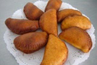 Receta de empanadillas de atún (sin gluten)