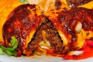 Receta de enchiladas de chorizo