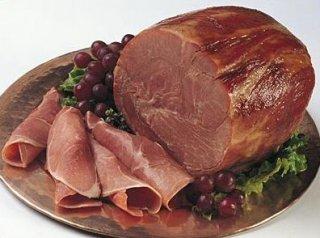 Receta de ensalada de carnes frias